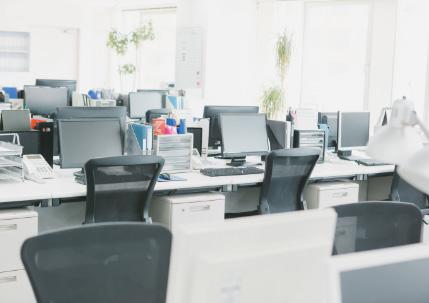 オフィスソリューション事業:画像