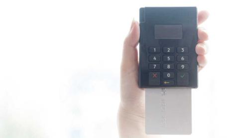 クレジット決済サービス:画像