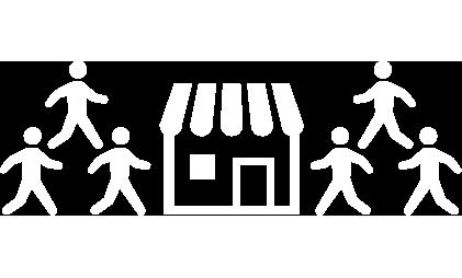 店舗プロモーション事業